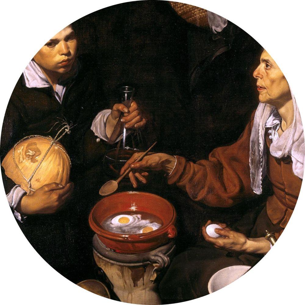 Какой была на вкус еда семнадцатого века? - 1