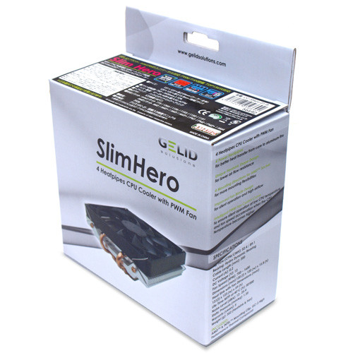 Система охлаждения Slim Hero Rev B стоит $35