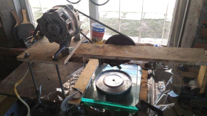 Об изготовлении телескопа в домашних условиях - 3