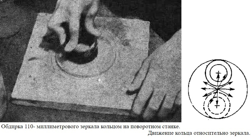 Об изготовлении телескопа в домашних условиях - 9