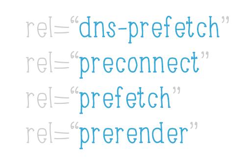 Эти подсказки уже поддерживаются в некоторых браузерах
