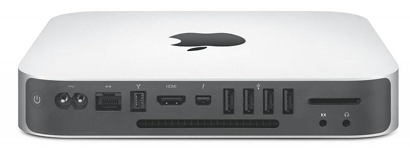 Зачем я купил Mac Mini (Late 2012) накануне 2018 года? - 1