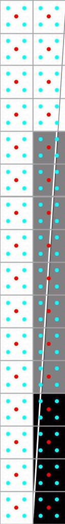 Алгоритмы антиалиасинга в реальном времени - 17