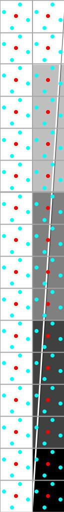 Алгоритмы антиалиасинга в реальном времени - 18