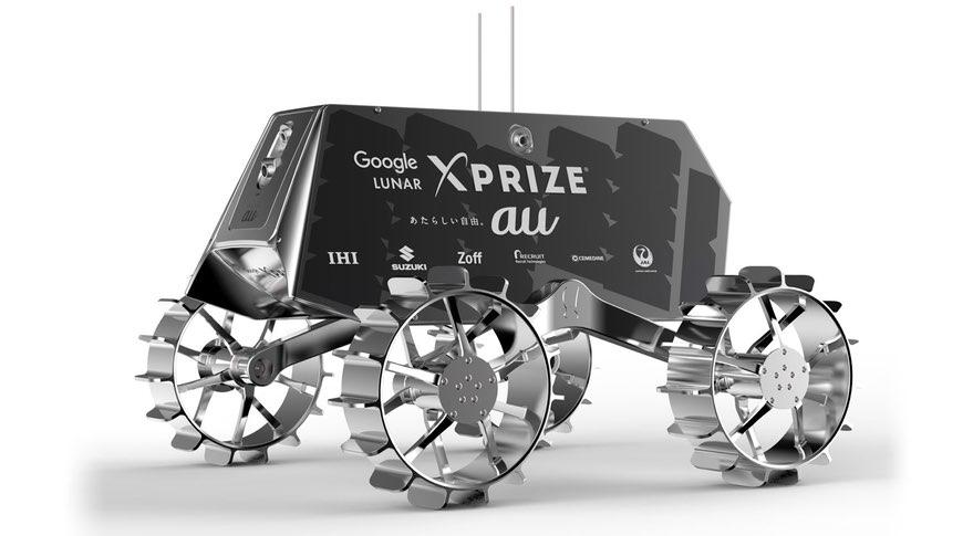 Финалисты Google Lunar Xprize на финишной прямой - 3