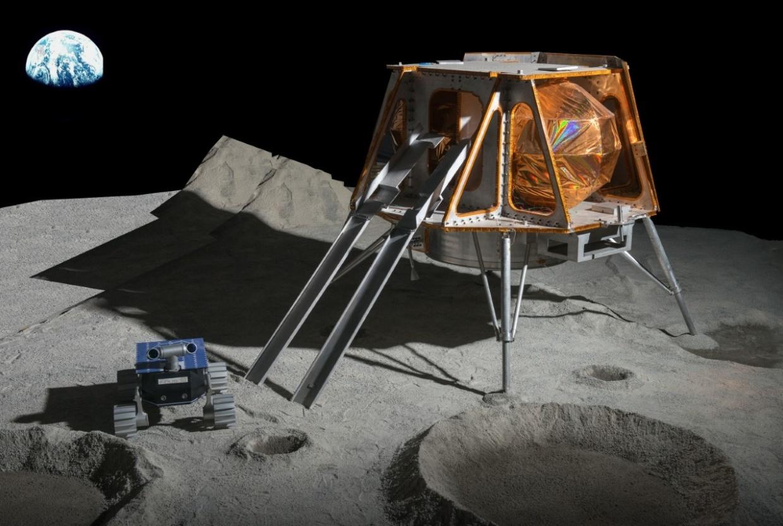 Финалисты Google Lunar Xprize на финишной прямой - 4