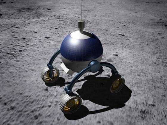 Финалисты Google Lunar Xprize на финишной прямой - 5
