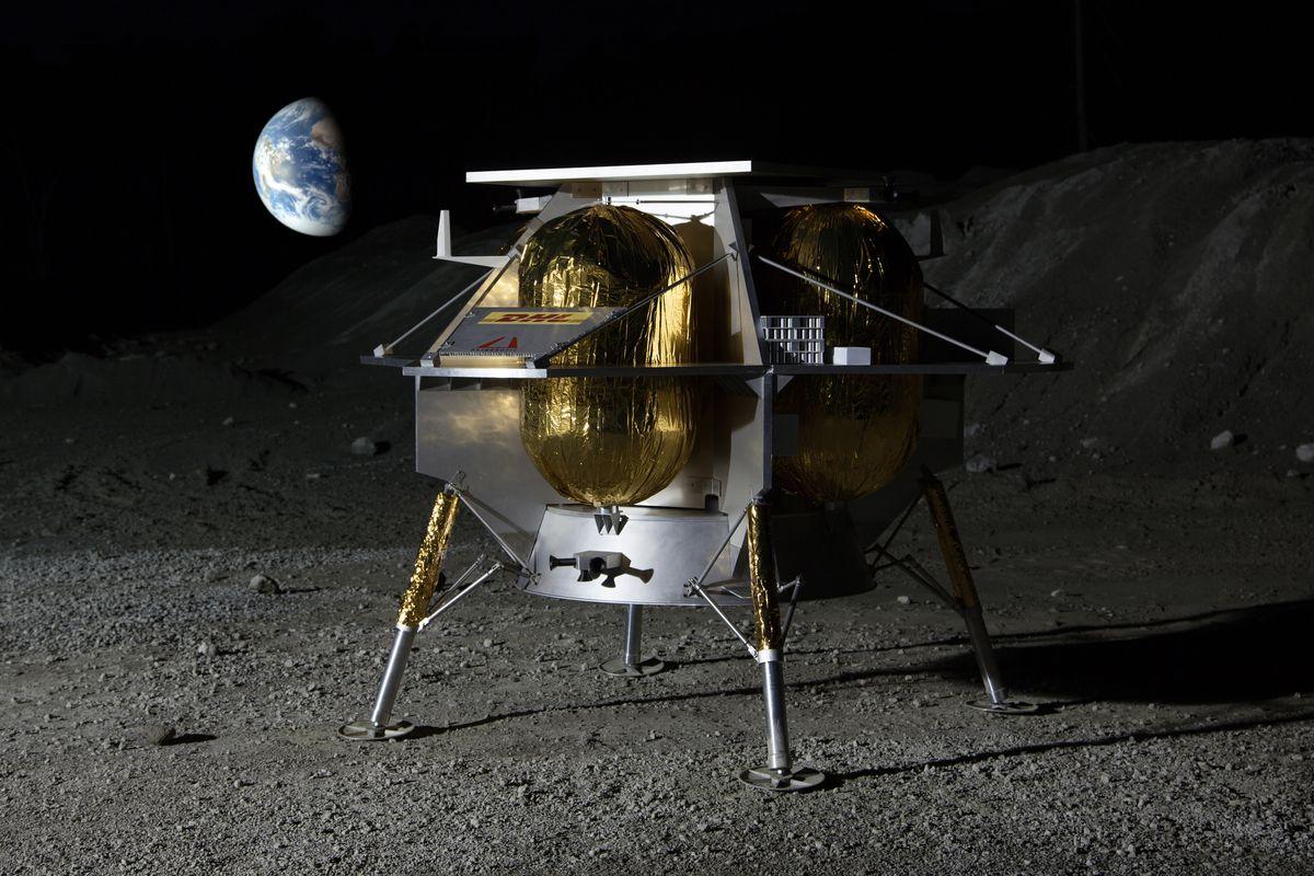 Финалисты Google Lunar Xprize на финишной прямой - 7