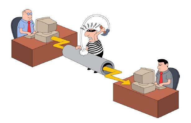 Как при помощи токена сделать удаленный доступ более безопасным? - 1