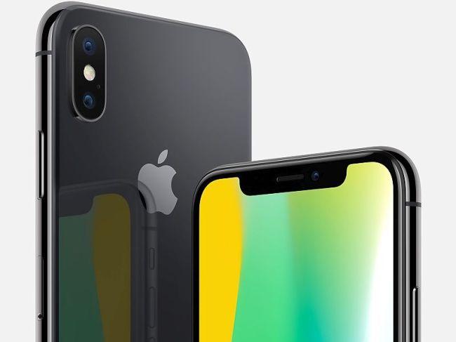 Экраны для iPhone X пока будет поставлять только Samsung
