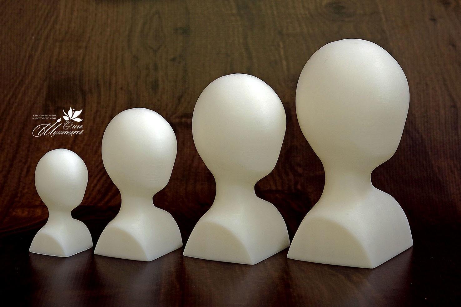 Raise3D N2 — 3D помощник в создании кукольных образов - 5