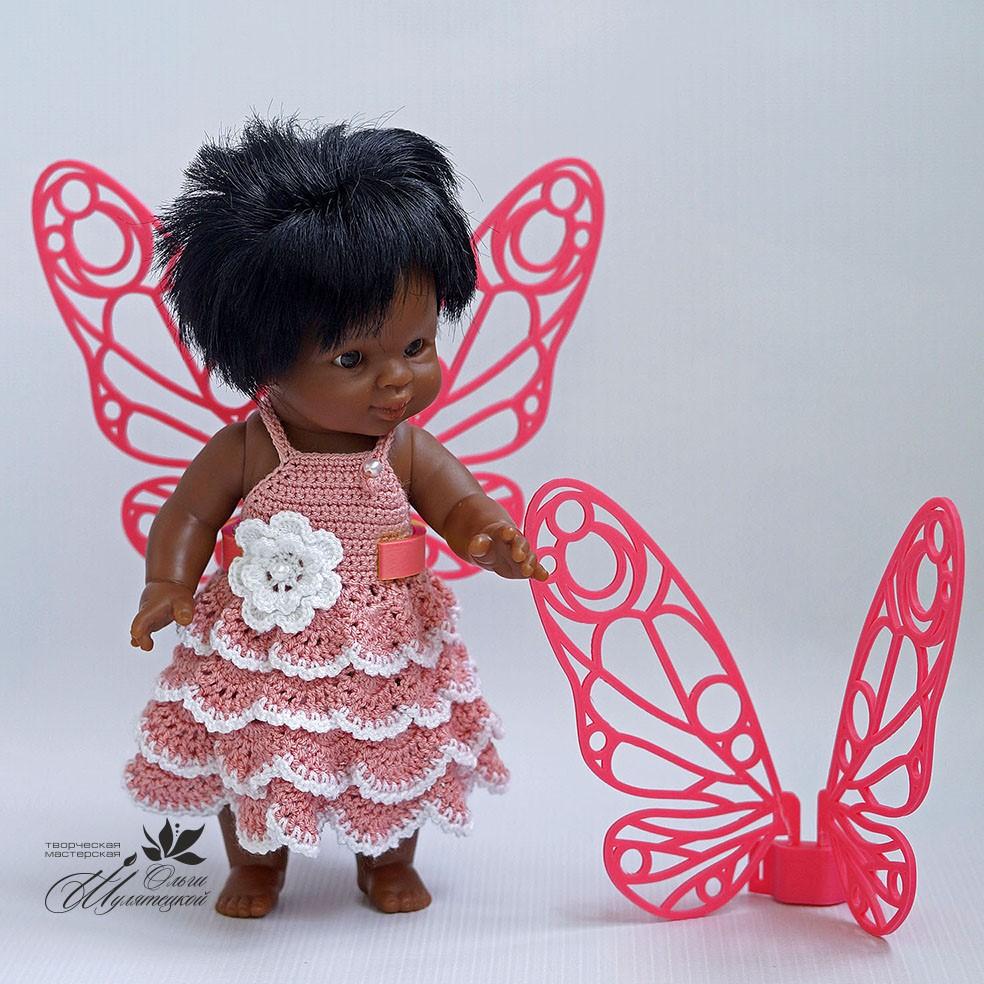 Raise3D N2 — 3D помощник в создании кукольных образов - 6