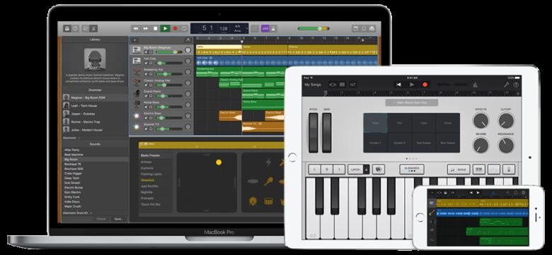 Improving UIwith Web Audio