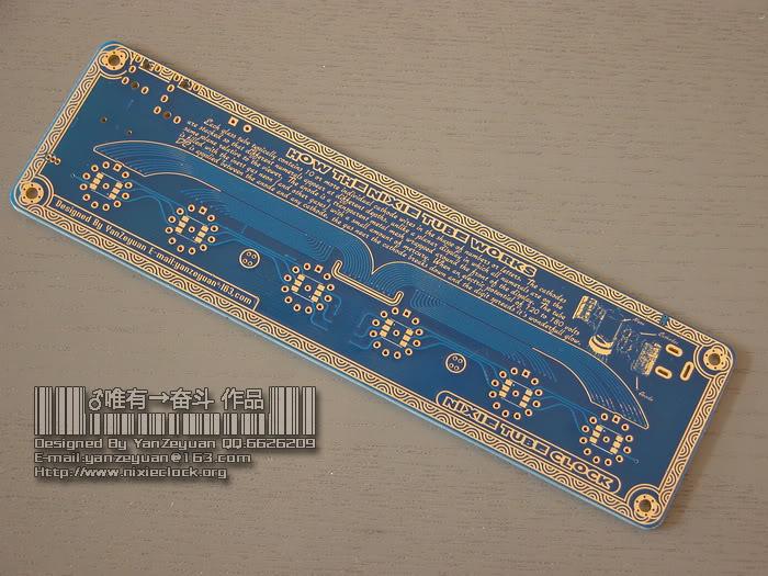 Хочу красивую железку. PCB Art — печатная плата как искусство - 4