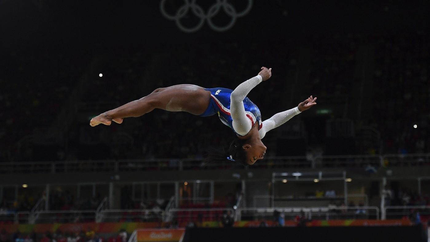 Искусственный интеллект рассудит соревнования по гимнастике на Олимпиаде в Токио - 1