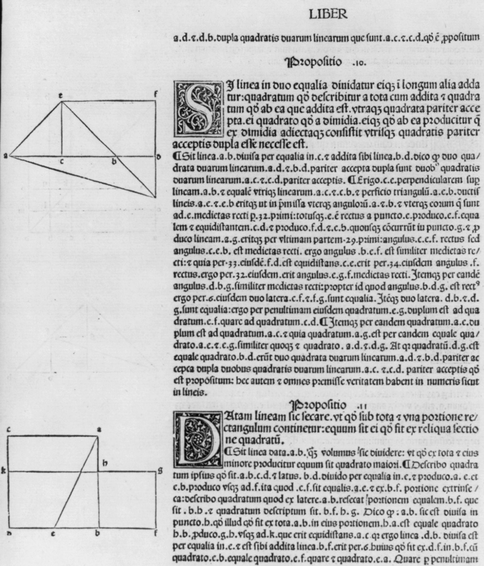 Как изучают историю математики по чертежам в «Началах» Евклида - 1