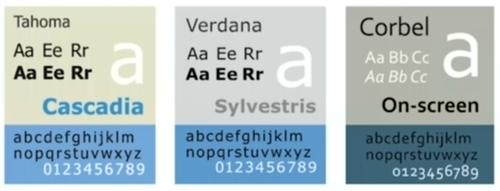 Мастер-класс «Почему Стив Джобс любил шрифты» (Алексей Каптерев) - 145