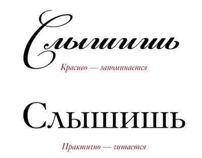 Мастер-класс «Почему Стив Джобс любил шрифты» (Алексей Каптерев) - 34