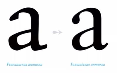 Мастер-класс «Почему Стив Джобс любил шрифты» (Алексей Каптерев) - 66