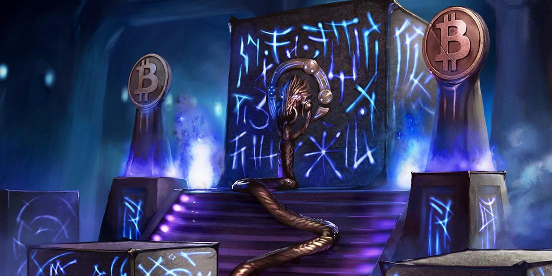 Не только «Криптокотята»: вспоминаем игры на блокчейне - 1