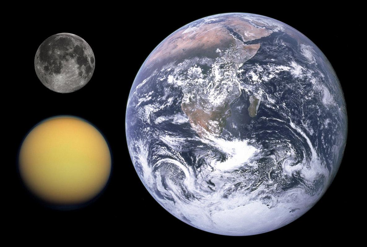 Поиск жизни в Солнечной системе - 11