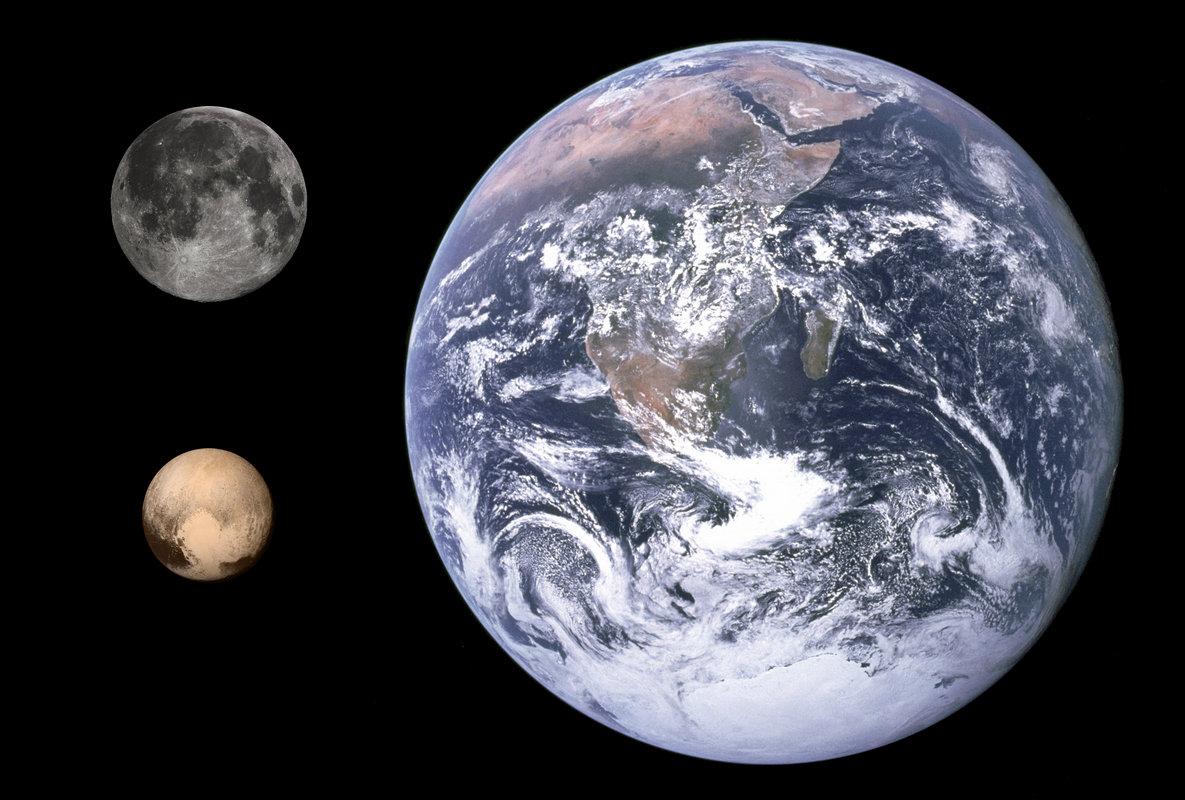 Поиск жизни в Солнечной системе - 16