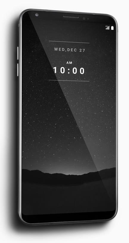 Смартфон LG Signature Edition выйдет тиражом 300 единиц по цене около $1800