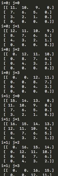 Сверточная сеть на python. Часть 1. Определение основных параметров модели - 38