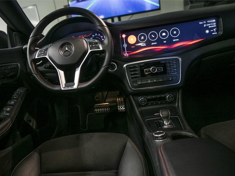 BlackBerry и Qualcomm вместе будут завоёвывать автомобильный рынок