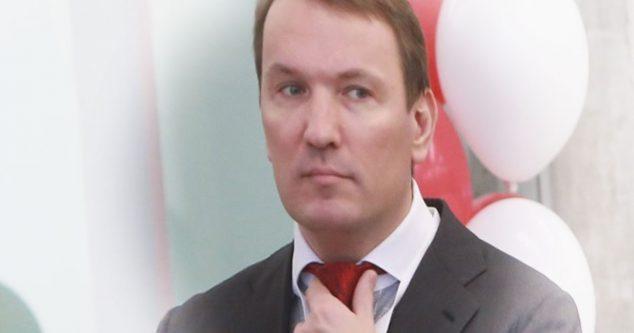 Дмитрий Костыгин, Юлмарт