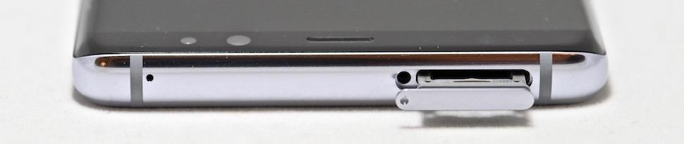 Копия неверна́: сравнение Samsung Galaxy Note 8 и его реплики - 10