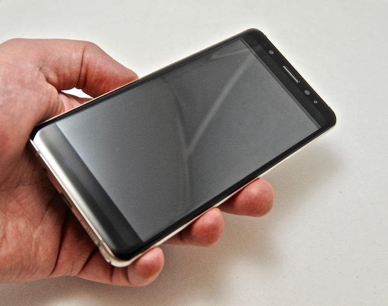 Копия неверна́: сравнение Samsung Galaxy Note 8 и его реплики - 13