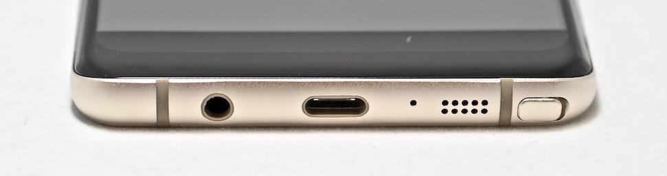 Копия неверна́: сравнение Samsung Galaxy Note 8 и его реплики - 17