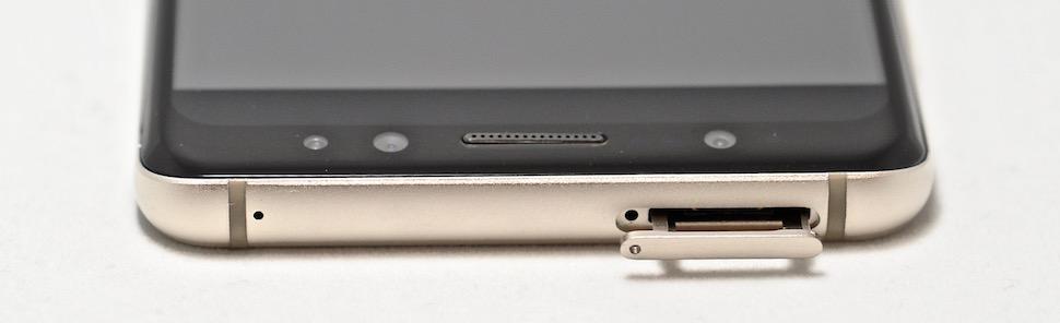 Копия неверна́: сравнение Samsung Galaxy Note 8 и его реплики - 19