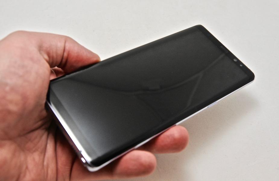 Копия неверна́: сравнение Samsung Galaxy Note 8 и его реплики - 2