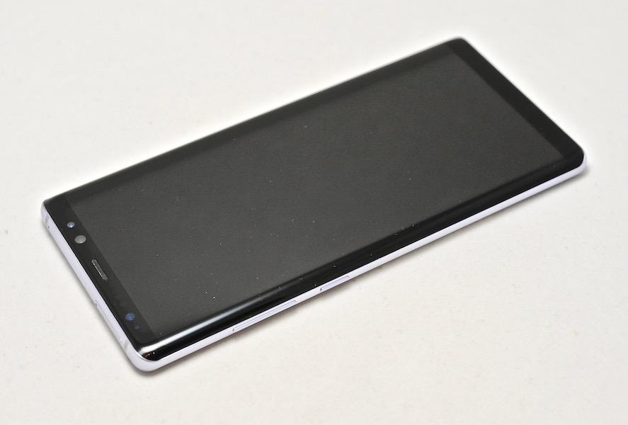 Копия неверна́: сравнение Samsung Galaxy Note 8 и его реплики - 3