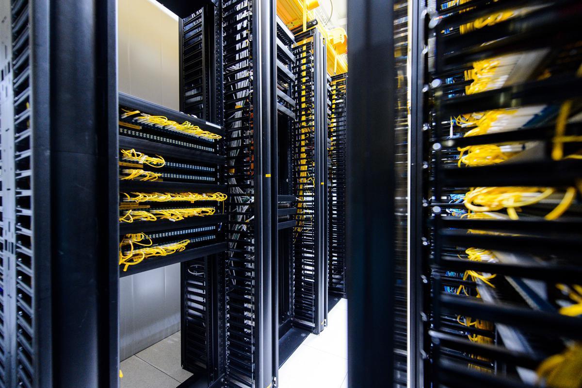 Мониторинг инженерной инфраструктуры в дата-центре. Часть 4. Сетевая инфраструктура: физическое оборудование - 1