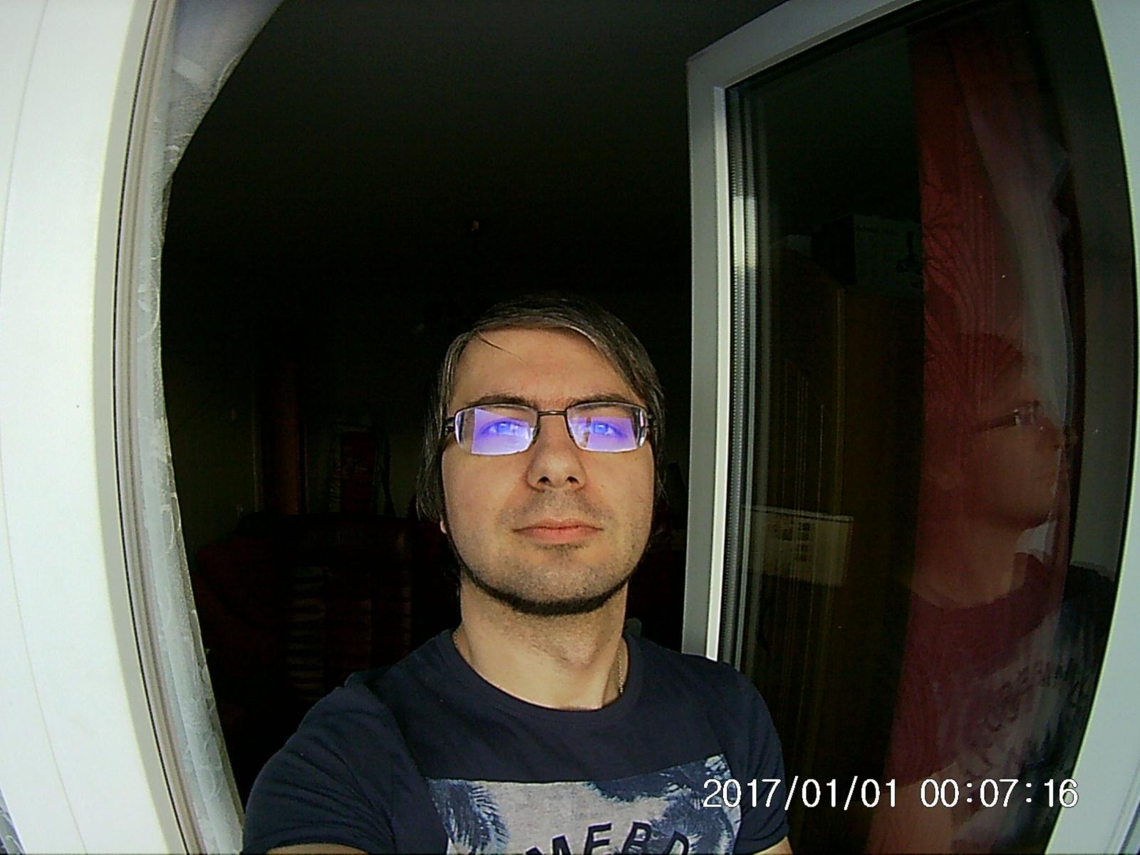 Обзор слишком дешевого русского регистратора AdvoCam-FD4 - 18