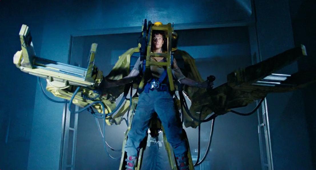 Подробности создания управляемого человеком спортивного робота весом 3600 кг - 4