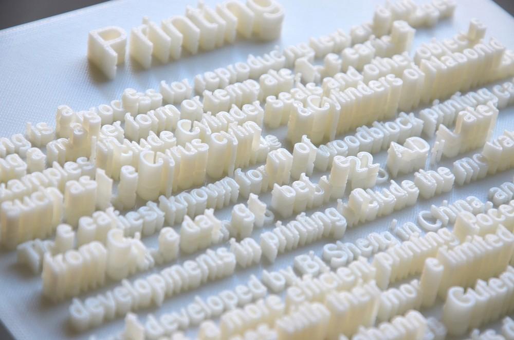Применение 3D-печати в рекламе - 20