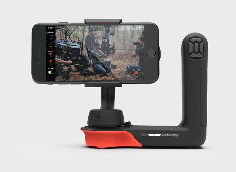 Freefly специализируется на стабилизаторах для профессиональной видеотехники