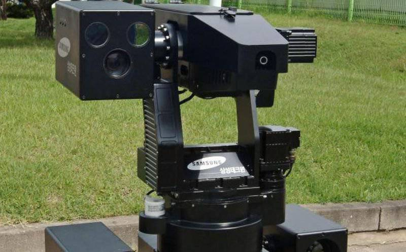Военные роботы и их разработчики. Часть 2 - 9