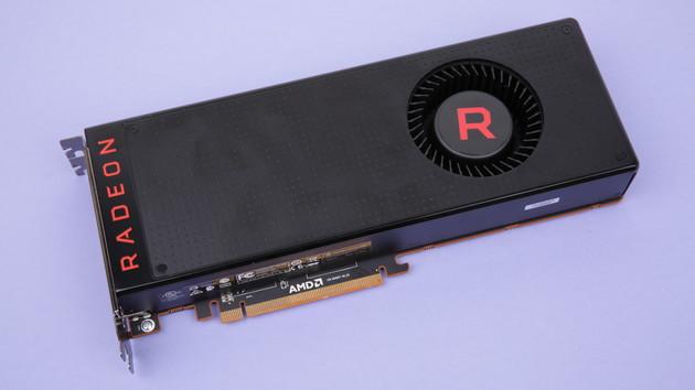 Карты AMD Vega референсных образцов исчезают из продажи