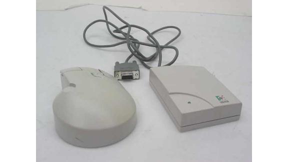 С днём рождения, компьютерная мышка - 10
