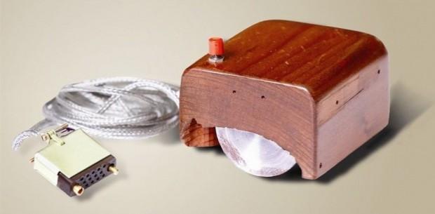 С днём рождения, компьютерная мышка - 2