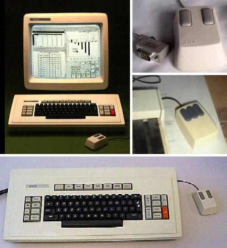 С днём рождения, компьютерная мышка - 5
