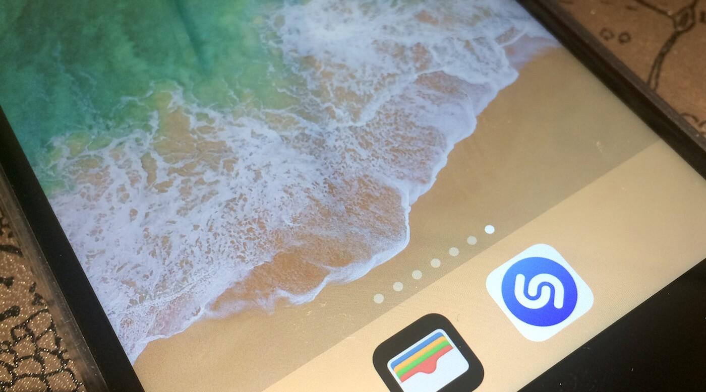 Apple, кажется, покупает Shazam: что это значит - 1