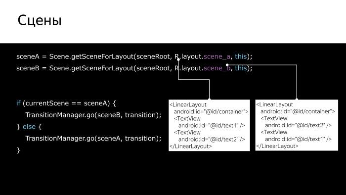 Лекция Яндекса: Advanced UI, часть вторая - 47