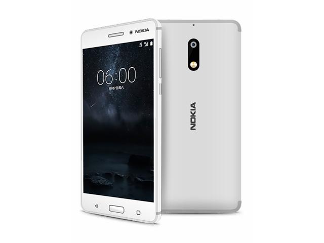 Новая версия смартфона Nokia 6 будет оснащена Soc Snapdragon 660