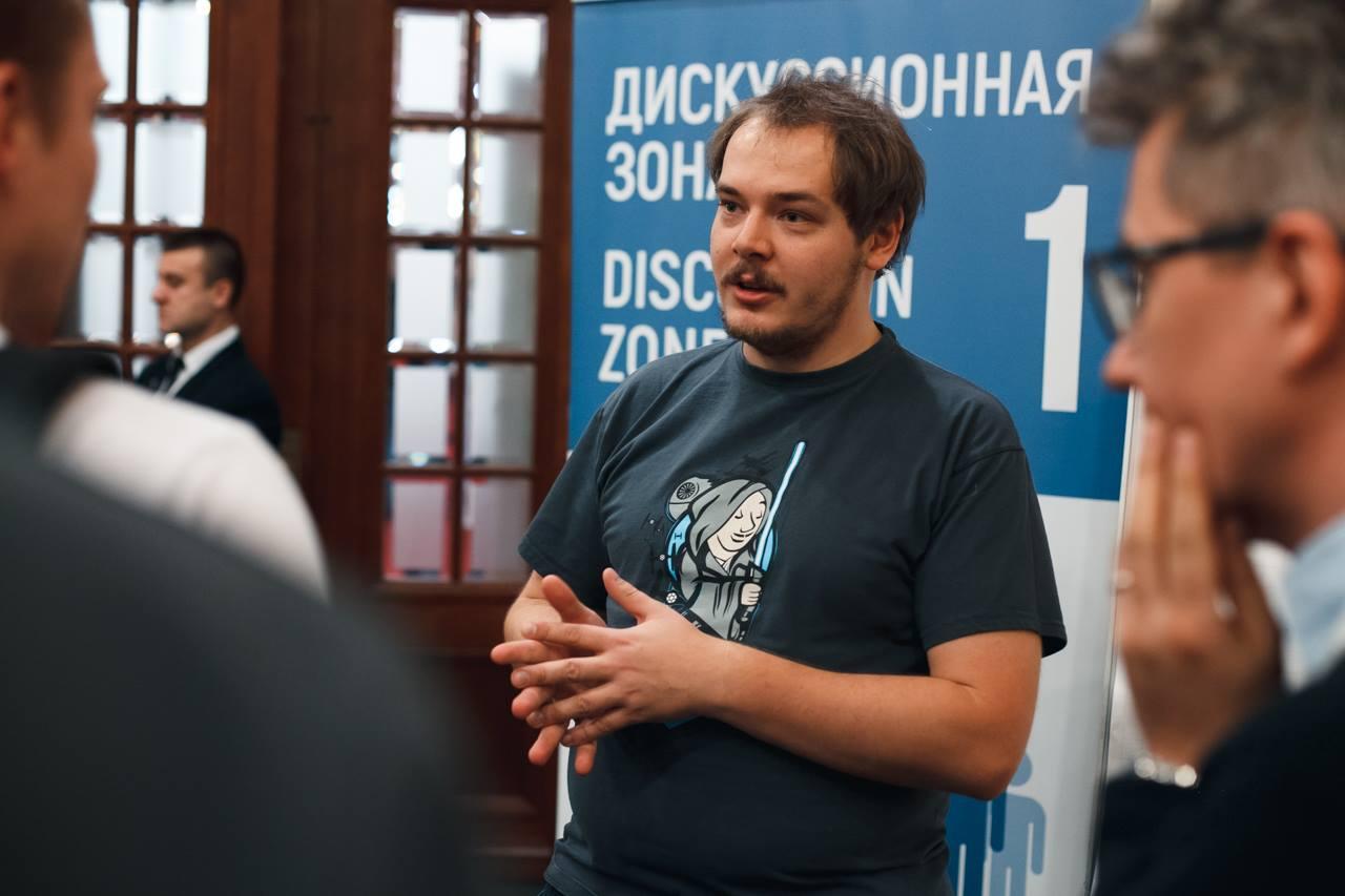 Пять идей «на вооружение», или Впечатления от московского «Гейзенбага» - 12